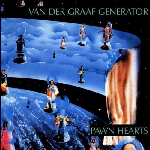 carrega imagens para ver imagem de Van Der Graaf Generator